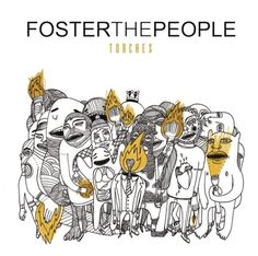 """""""Torches"""", Foster The People."""