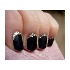 The Art of Nails ❤ liked on Polyvore