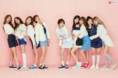 Top 5 nhóm nhạc bội thu nhất Kpop với các hợp đồng quảng cáo