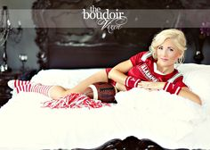 The Boudoir Vixen~ what guy doesnt want his girl all sexy in lingerie