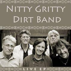 "Nitty Gritty Dirt Band... ""Mr. Bojangles""... JamesAZiegler.com"