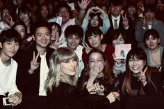 Taylor Swift — 💗 Tokyo is for Lovers 💗 📷: Kayoko Yamamoto Taylor Swift Fan Club, Taylor Swift Hair, Taylor Swift Facts, Taylor Swift Quotes, Taylor Alison Swift, Red Taylor, Red Tour, Jesy Nelson, Billboard Music Awards