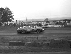 250 GTO #3387GT - Bridgehampton 1962