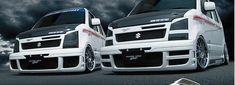 Show Me Modified Agila's/Suzuki Wagon R's Suzuki Wagon R, Kei Car, Rims For Cars, City Car, Small Cars, Custom Cars, Jdm, Race Cars, Dream Cars