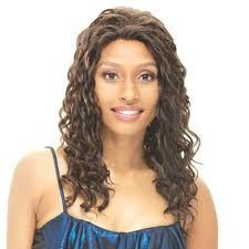 Janet collection Full Lace Wig - Melody