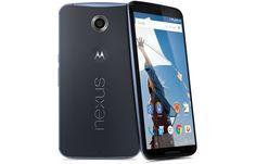 Es oficial: este es el Nexus 6, el nuevo móvil de Google y Motorola