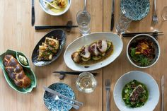 The 16 must-hit NYC restaurants that opened this Summer