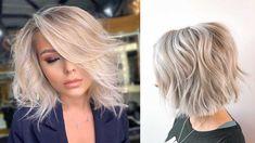 Bob, Hairstyle, Long Hair Styles, Beauty, Women, Hair Job, Hair Style, Bob Cuts, Long Hairstyle