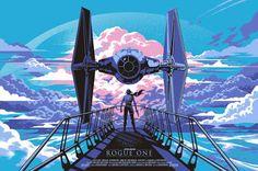 Star Wars - #08 - Rogue One - Kris Miklos ----