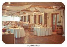 DelVera - Stellenbosch ***** Wedding Venue Decorations, Rustic Wedding Venues, Table Decorations, Tuscan Wedding, Chandelier, Ceiling Lights, Lighting, Home Decor, Candelabra