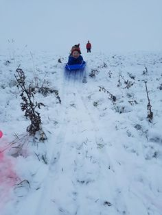 Learning through... SNOW! - Little Learners