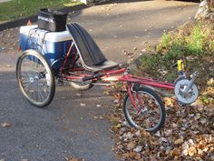 DIY Biking: November 2011