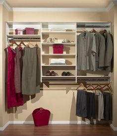 closet organizers 70 photographs programs and storage suggestionsstudioaflo interior design ideas studioaflo