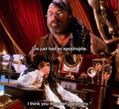 Hook (1991) http://on.fb.me/1lLMfSu #CinemaOnly