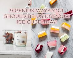 You'll want to buy a few extras to try out all of these awesome ideas.