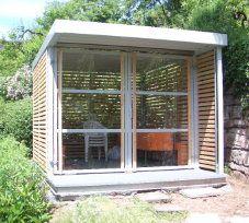 Gartenhaus oder Gerätehaus nach Maß