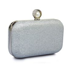 Generic Womens Mini Evening Bag Fashion Clutch Banquet Bag Girls Shoulder Bag Messenger Bag