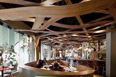 Galería de Restaurant Ikibana Paral / El Equipo Creativo - 6