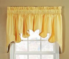 Landis Duchess Swag Valance Top Window Treatments