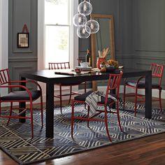 West Elm furniture