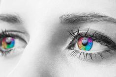✦✦✦ Самые интересные факты о глазах и зрении человека.  http://factum-info.net/fakty/chelovek/93-interesnye-fakty-o-glazakh #FactumInfo #интересныефакты #факты #здоровье #человек #способности