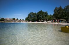 Summer on the island Bragdøya in Kristiansand, Southern Norway. Photo: Adam Read©Visit Sørlandet  www.visitkrs.no