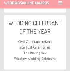 The Rev, Spirituality, Celebrities, Wedding, Valentines Day Weddings, Celebs, Spiritual, Weddings, Marriage