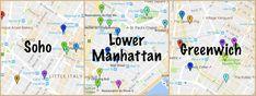 Me voici aujourd'hui de retour avec un nouvel article spécial « cartes & plans » de New York Il y a déjà quelques mois, j'ai lancé sur le blog cette carte touristique globale qui est rapidement devenue l'une des pages les plus consultées chaque mois ! Il faut bien le dire, les cartes sont un outil réellement précieux lorsque l'on organise son [...]
