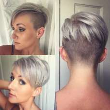 Julie Wilkinson Short Hairstyles - 4