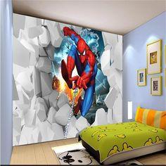 Spiderman Bedroom Http 1080wallpaper Html Wallpaper Pinterest