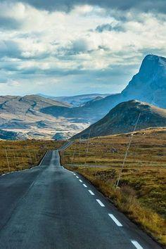 Jotunheimen, Norvège