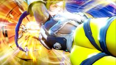 Street Fighter 5 PC mods: Overwatch and more image #3