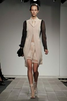 Reed Krakoff Spring Summer Ready To Wear 2013 New York