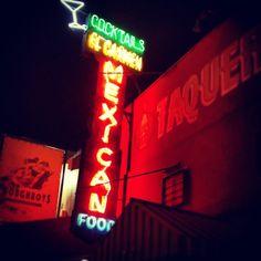 El Carmen in Los Angeles, CA