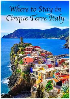Amazing View of colorful village Vernazza in Cinque Terre IT IS on www.exquisite… Amazing View of colorful village Vernazza in Cinque Terre IT IS on www. Places Around The World, Travel Around The World, Around The Worlds, Beauty Around The World, Places In Italy, Places To See, Places In Europe, Dream Vacations, Vacation Spots