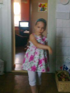 """To zdjęcie bierze udział w konkursie Modne Dziecko"""" http:// allegro.pl/dzial/dziecko kolor i print"""