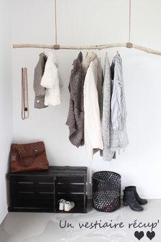 1.2.3 Paris - Penderies & dressings #123paris #rangement #dressingroom