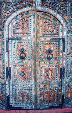 Foto: Taroudant, Marrocos