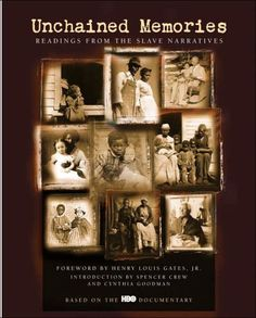 An adaptation of the HBO documentary of the same name, Unchained Memories is a compilation of more than forty narratives and photographs drawn from interviews with former slaves conducted in the 1930s by the government's Works Progress Administration. From slave auctions to emancipation, the narratives trace the extraordinary experiences of life in perhaps the darkest period of our nation's history. Readers will shudder at the at the vivid accounts - told in the dialect of the former slaves.