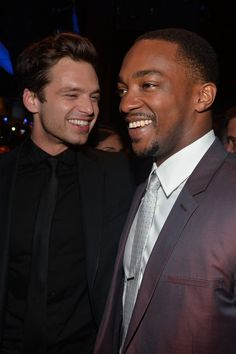 5 Times Anthony Mackie and Sebastian Stan Savagely Roasted Tom Holland