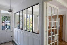 Verrière atelier d'artiste d'intérieur - Cloison vitrée modèle ATELIER de chez Turpin-Longueville