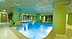 Booking.com: Senator Granada Spa Hotel - Grenade, Espagne