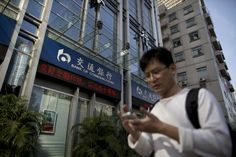 China Banks' Bad Loans Reach Highest Since Financial Crisis.(February 14th 2014)