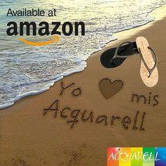 ¡Amo mis Acquarell!. Encuéntralas hoy mismo enwww.amazon.com/shops/acquarell,te aseguramos quelas amarás tanto como nosotros. #SummerOufit #Playa #Beach #OufitBeach #Oufit #Moda #Verano #Chic #Sexy #Piscina #FlipFlop #Amazon #HechoEnVenezuela #Venezuela #Usa #Panamá #México #PuntaCana #Colombia #Sandalias #Chanclas