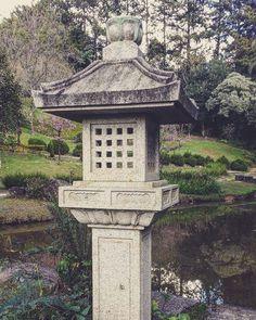 Jardim Japonês - Templo Zu Lai (Cotia)
