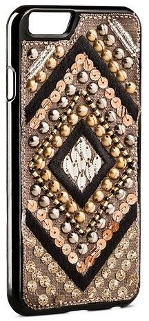 Mossimo Supply Co. Women's Cell Phone Case Brown iPhone 6 - Mossimo Supply Co