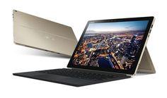Lee ASUS presenta el Transformer 3 Pro, con características similares a Microsoft Surface