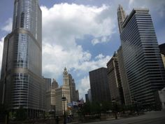 Twitter / rotter_studios: Hey Chicago! Daily photos