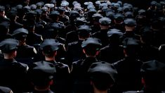 We Have Fewer Crimes. Does That Mean We Need Fewer Police?