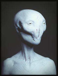 ArtStation - Gentle alien duo, Gabriel Beauvais